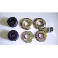 LAND ROVER LOWER SHOCK ABSORBER FITTING KIT